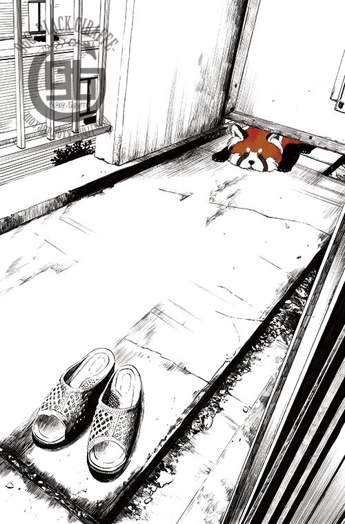 07 レッサーパンダ